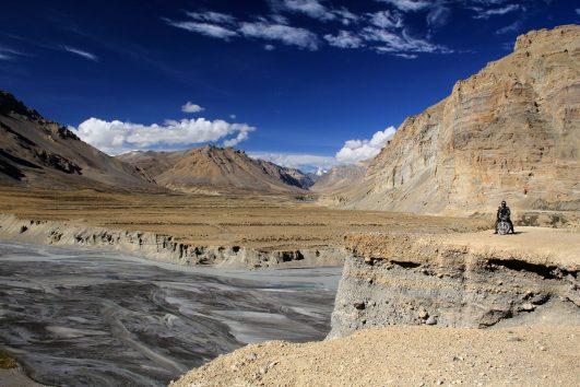 India - Himalaya
